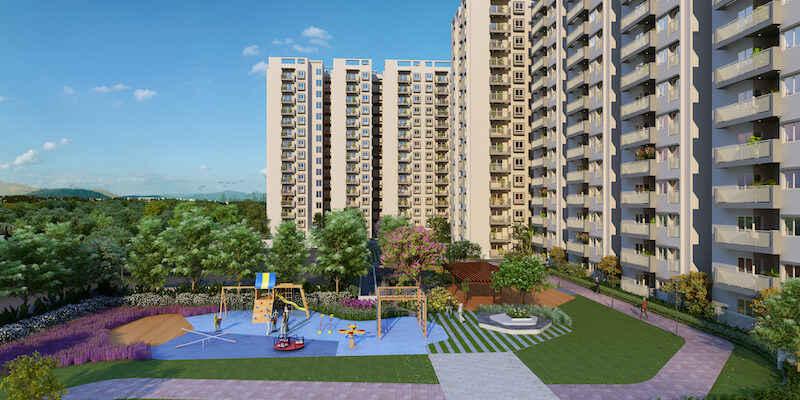 Mahendra Aarya location